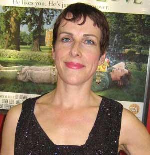 Belinda Naylor