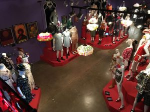 Exhibition Review – Anna Sui