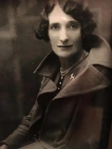 My paternal Grandmother, Ida