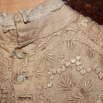 Edwardian children's dress