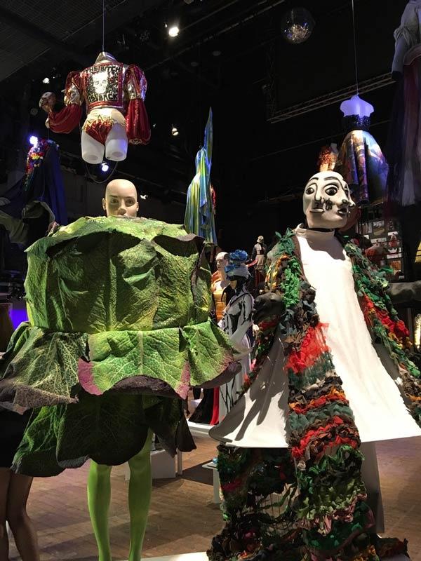 Costume Design Wimbledon College Of Art
