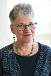 Susan Bishop, Fashion Historian and Curator